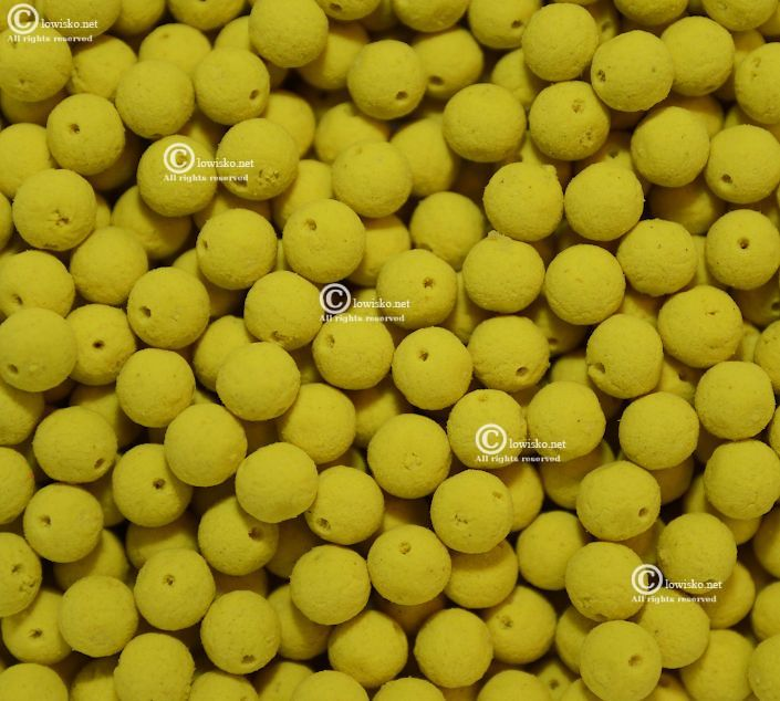 4b02cef089dee4 Boilies Kulki Pop Up Pineapple 8mm / 20g MatchPro - lowisko.net ...
